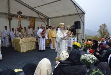 """Mitropolitul Clujului: """"Să-i luăm ca model de mărturisire pe Sfinții Ardeleni"""""""