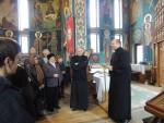 """50 de credincioși ai Parohiei """"Nașterea Domnului"""", în pelerinaj în țara Lăpușului"""