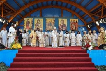 Sărbătoarea Sfântului Cuvios Dimitrie cel Nou – Ocrotitorul Bucureştilor, la Patriarhie
