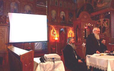 Conferințe preoțești, dedicate marilor păstori de suflete din eparhii