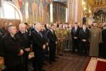 Ziua Armatei Române, la Carei, în prezența ÎPS Andrei și a ministrului Mircea Dușa