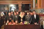Liturghie Arhierească în localitatea Lupoaia