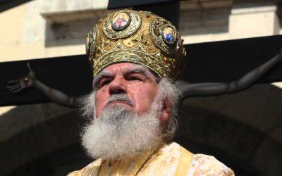 Mitropolitul Bartolomeu – predicator al tinerilor | Arhim. Benedict Vesa