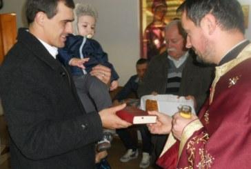 Ziua Sfintei Scripturi în parohia Sf. Apostol și Evanghelist Marcu din Florești