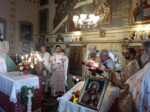 Poetul Ioan Alexandru, comemorat în localitatea natală Topa Mică