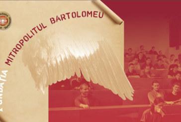"""Fundația """"Mitropolitul Bartolomeu"""" și-a desemnat bursierii"""