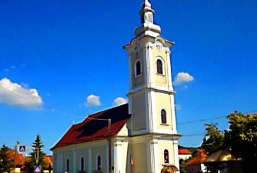 """Proiectul """"Sfinții Martiri Năsăudeni"""", în parohia ortodoxă Florești"""