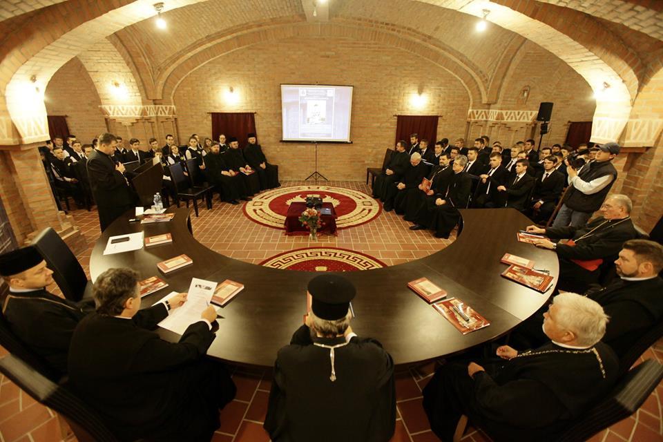Manifestări religioase și culturale în Episcopia Maramureșului