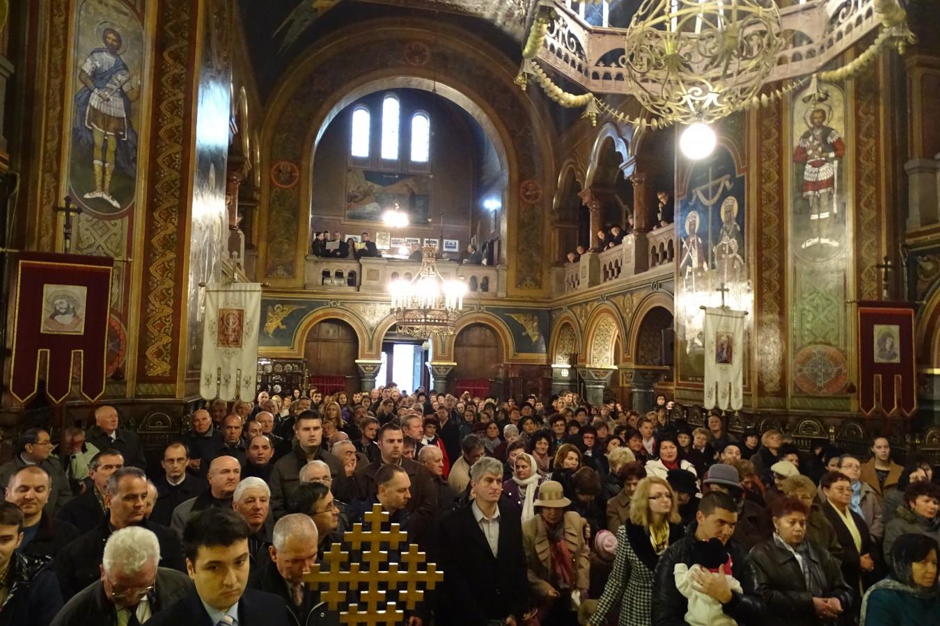 """Mitropolitul Clujului: """"Europa ar trebui să-și reconsidere valorile creștine"""""""