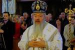 """ÎPS Andrei, la hramul bisericii """"Sfinții Arhangheli Mihail și Gavriil"""" din Băița"""