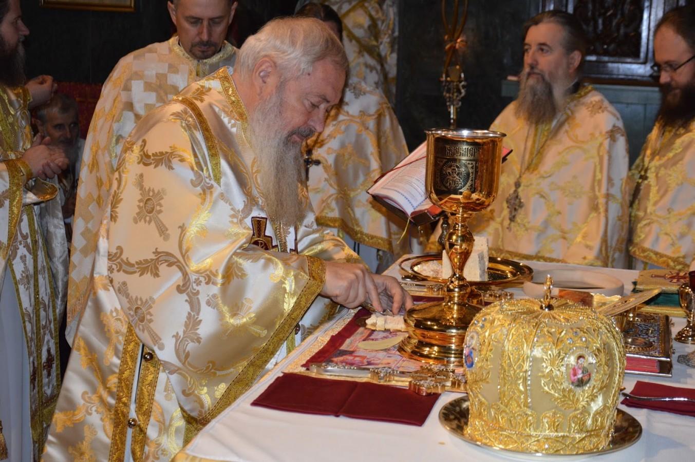 Sărbătoarea Sfântului Apostol Andrei, o însemnătate deosebită pentru clujeni