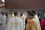Dejenii, uniți în rugăciune, de Praznicul Sfântului Nectarie