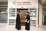 Vizită frățească a PS Iustin Sigheteanul în Episcopia Europei de Nord