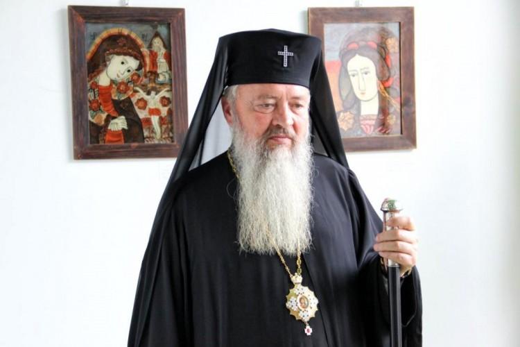 Intrarea Maicii Domnului în Biserică|Taină și minune – Părintele Mitropolit Andrei