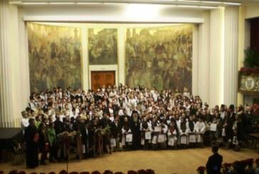"""Festivalul de colinde """"Episcop Nicolae Ivan"""", mâine la Cluj"""