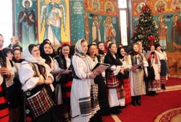 Concert de colinde de Sfântul Nicolae, cu ocazia hramului bisericii studenţilor clujeni