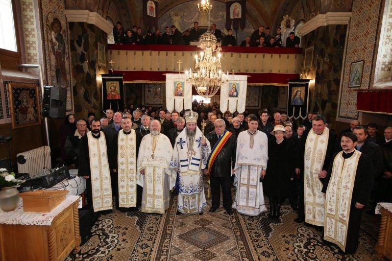 Familia creştină – apărătoarea valorilor ancestrale