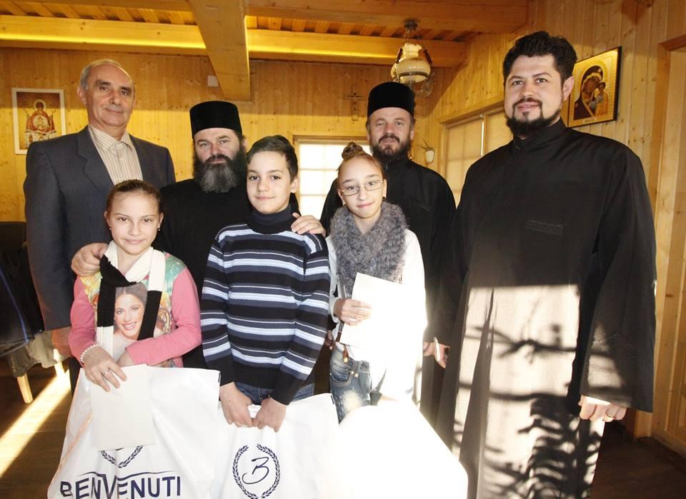 Catedrala Episcopală din Baia Mare acordă trei burse anuale pentru elevi