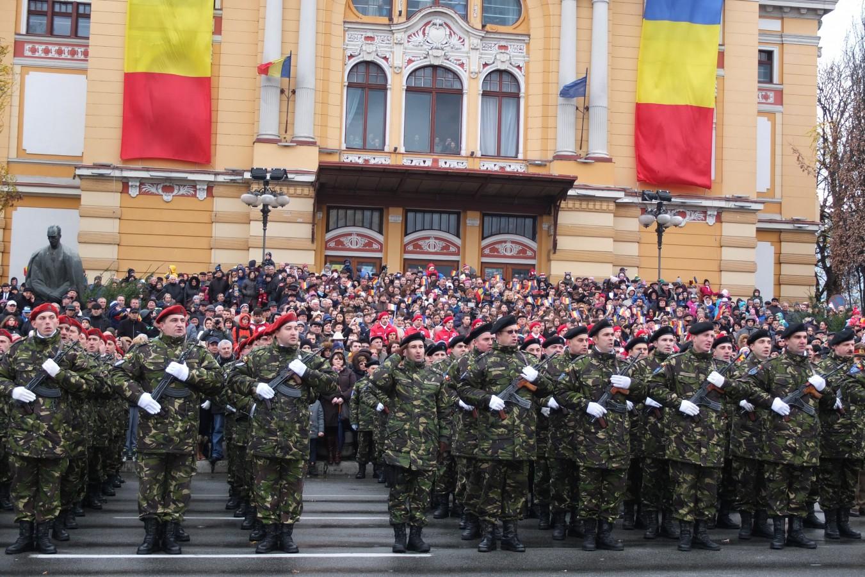 """Mitropolitul Clujului, de Ziua Națională: """"Suntem datori să cultivăm dragostea de țară"""""""