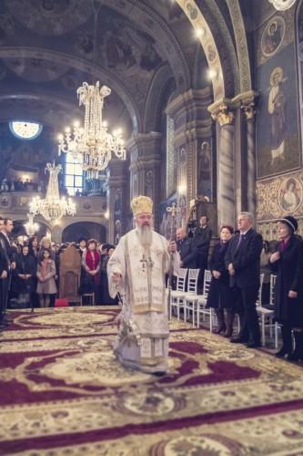 Mitropolitul Clujului face o pledoarie pentru păstrarea credinței strămoșești