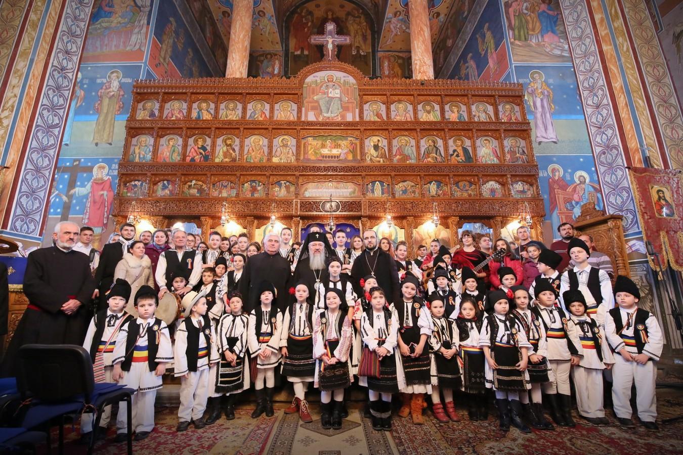 Tinerii și religia