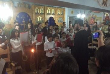 Sfântul Nicolae, sărbătorit de copiii și tinerii Centrului de plasament din Beclean