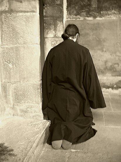 Rugăciunea ca lucrare ascetică