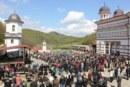 Cărări duhovnicești – De vorbă cu credincioșii de la Mânăstirea Florești