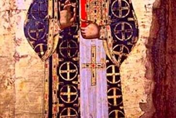 <span style='color:#B00000  ;font-size:14px;'>Sfinţii Părinţi, contemporanii noştri (Pr. Cătălin Pălimaru)</span> <br> Sfântul Ioan Gură de Aur despre preoţie</p>