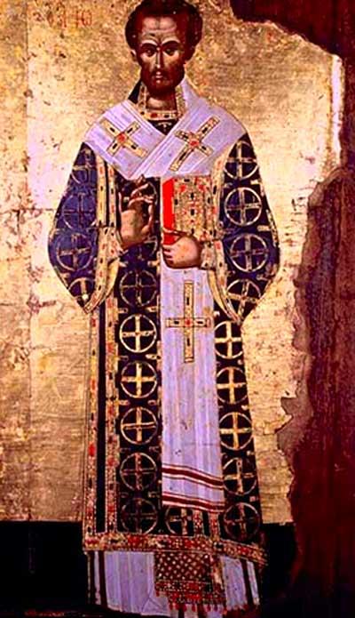 Sfântul Ioan Gură de Aur despre preoţie