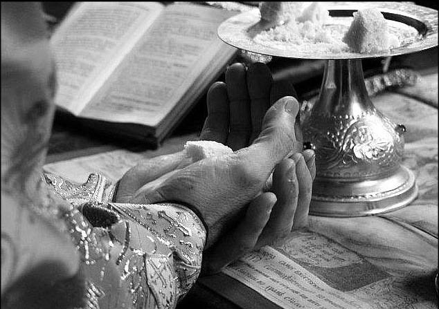 Liturghia şi viaţa duhovnicească 2