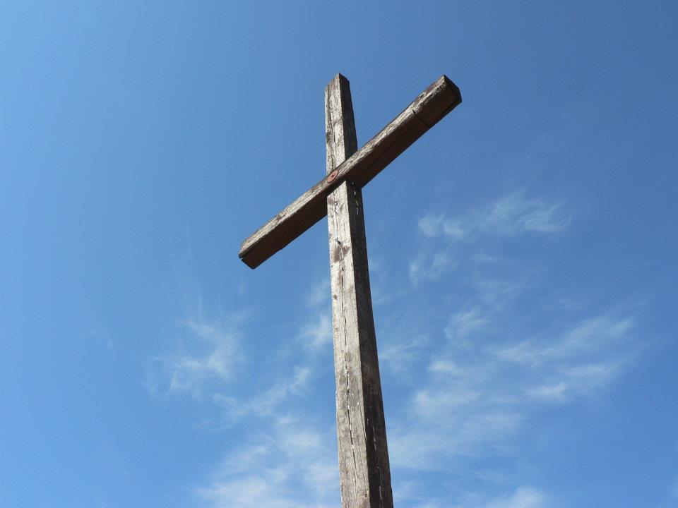 Hristos te poate sprijini