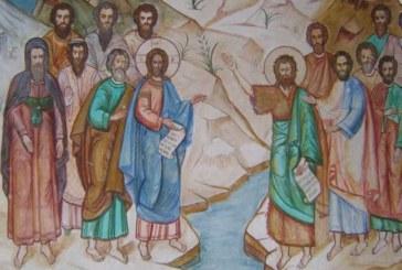 Agenda ierarhilor din Mitropolia Clujului pentru Duminica dinaintea Botezului Domnului