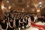 Sfântă Liturghie Arhierească la Catedrala Tinerilor din Baia Mare