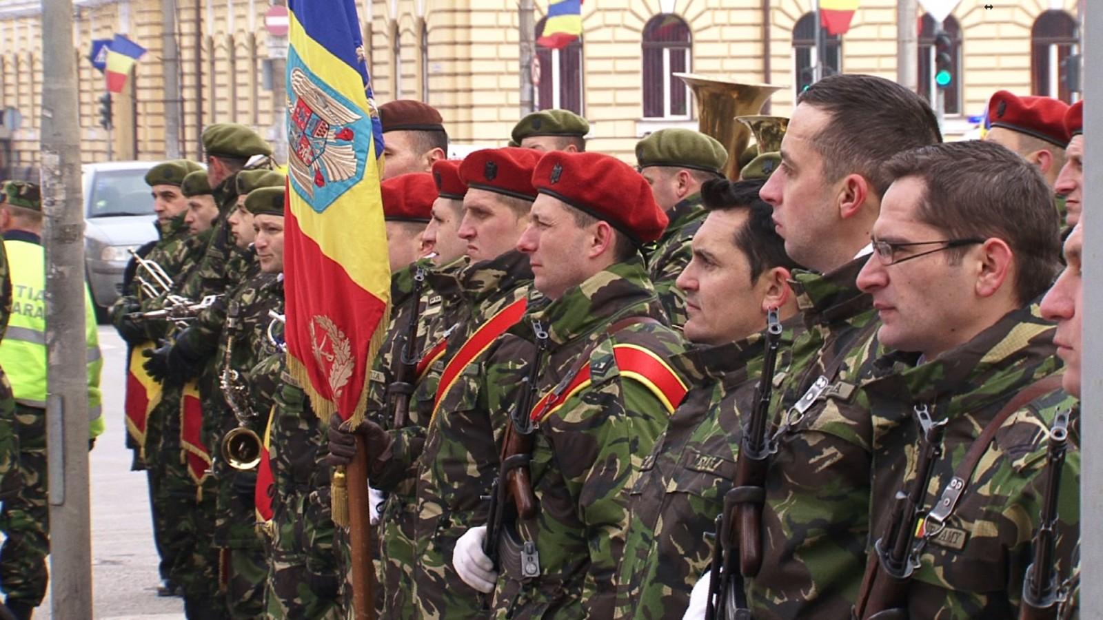Ample evenimente în județul Cluj, la 157 de ani de la Unirea Principatelor Române