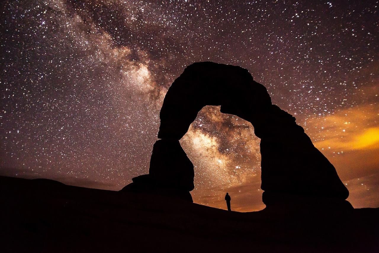 Cerul pământul şi lumea