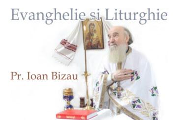 <span style='color:#B00000  ;font-size:14px;'>Evanghelie și Liturghie</span> <br> Duminica a 29-a după Rusalii</p>
