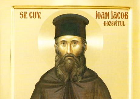 Patriarhia Ierusalimului proclamă canonizarea Sfântului Ioan Iacob Hozevitul