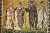<span style='color:#B00000  ;font-size:14px;'>Pr Ioan Bizău - Evanghelie și Liturghie</span> <br> Vindecarea Orbului din Ierihon</p>