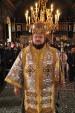 Slujire Arhierească la Parohia Gârbou, Episcopia Sălajului