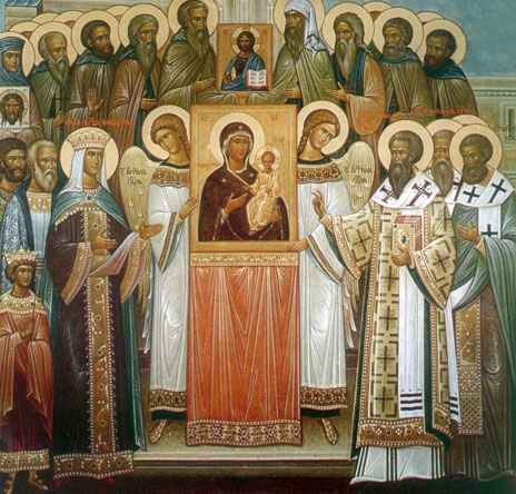 Agenda Ierarhilor din Mitropolia Clujului, în Duminica Ortodoxiei