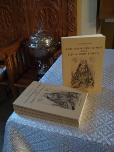 """Lansare de carte în parohia clujeană """"Adormirea Maicii Domnului"""""""