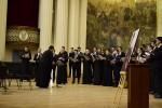 """Acorduri religioase, clasice și populare, la cea de-a VI-a ediție a Concertului anual al Fundației """"Mitropolitul Bartolomeu"""""""