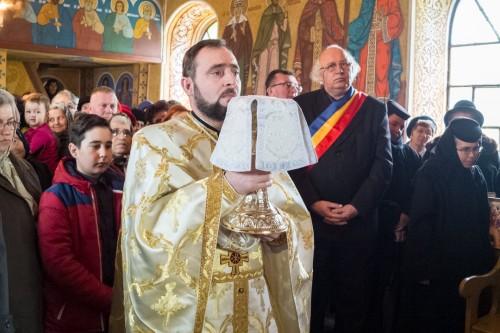 IPS Andrei: Postul, rugăciunea și pocăința ne ajută să găsim Raiul