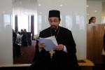 Preoții din protopopiatul Cluj I, reuniți în rugăciune