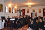 Preoții din Cluj-Napoca, pregătiți pentru noi proiecte