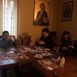 """Proiectul """"Eco Mărţişorul"""", în Episcopia Sălajului"""