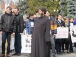 """Marșul pentru Viață 2016: """"Protejează viața, spune NU avortului!"""""""