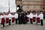 Sfânta Liturghie Arhierească în Catedrala Episcopală din Baia Mare