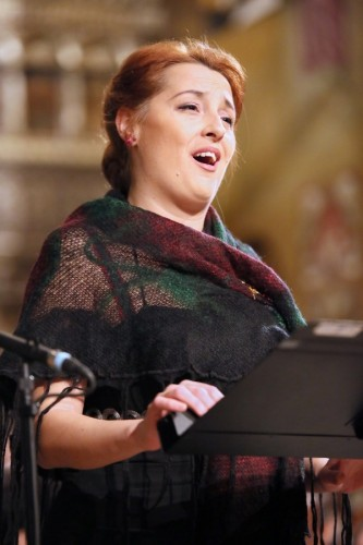 Premieră muzicală în Catedrala Ortodoxă din Cluj